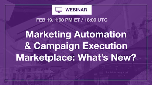 Email and Marketing Automation