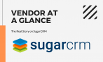 The Real Story on SugarCRM
