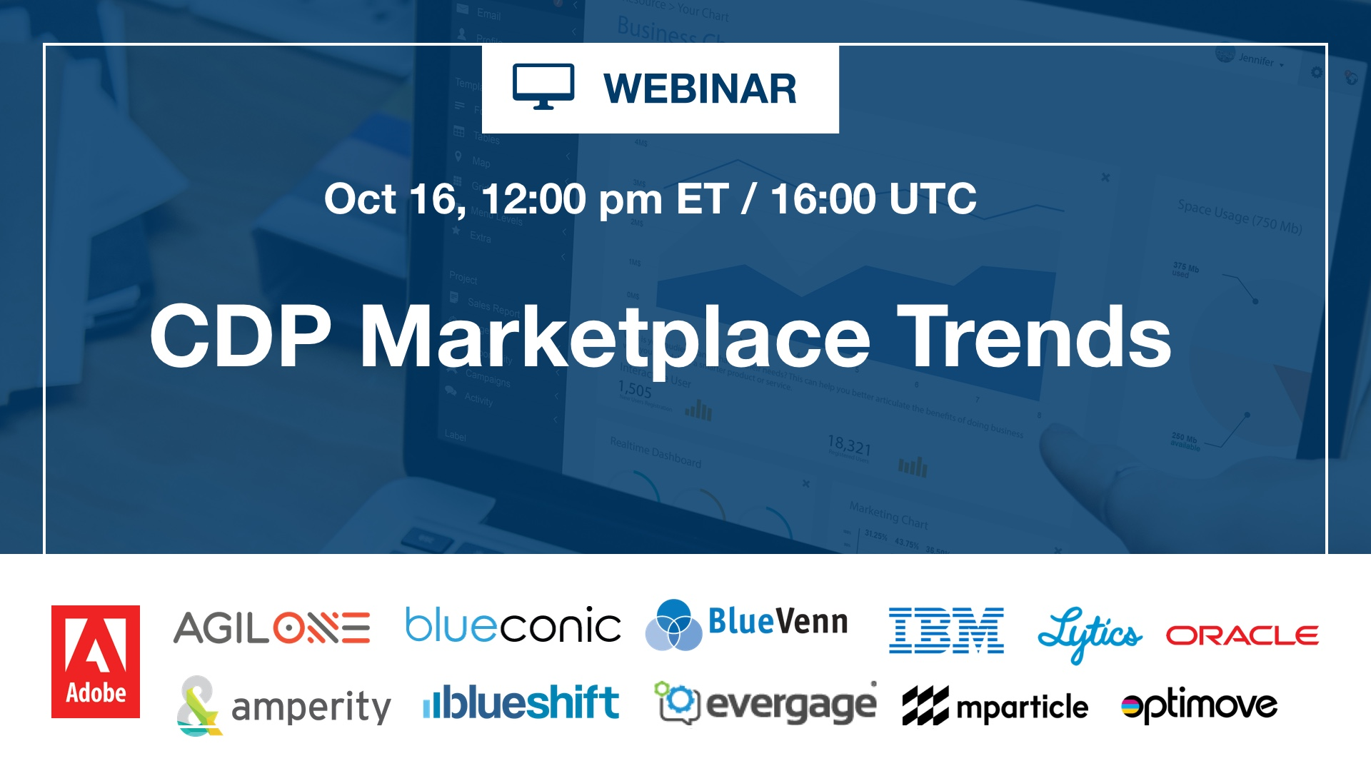CDP Marketplace Trends