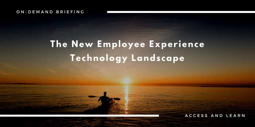Employee Technology Landscape
