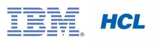 IBM + HCL