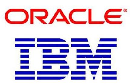 Oracle vs. IBM