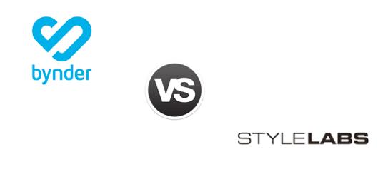bynder vs. stylelabs
