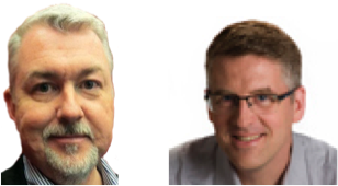 The Debaters: Dion Hinchcliffe and Tony Byrne