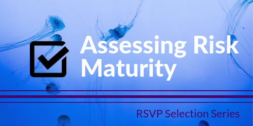 Assessing Risk and Maturity
