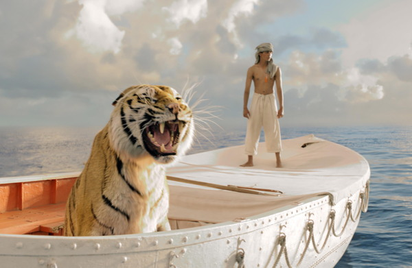Life of Pi Trailer image